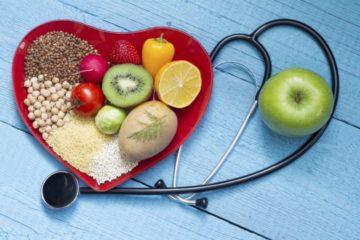 Диета меню или важность выбора правильной диеты