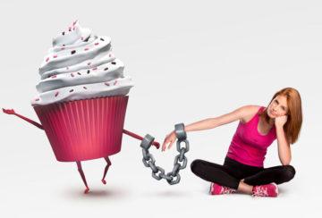 5 простых трюков снизить тягу к сладкому во время диеты