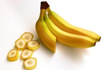 Бананы: помогут похудеть и поднимут настроение