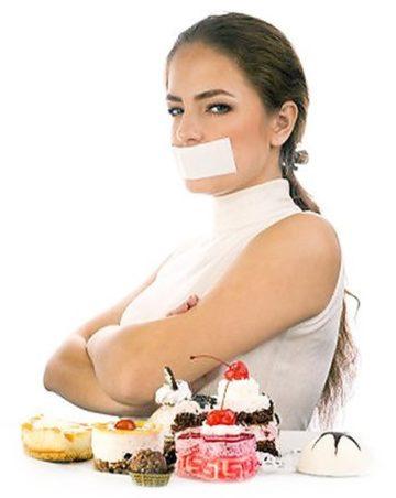 Дробное питание или как быстро сбросить лишний вес