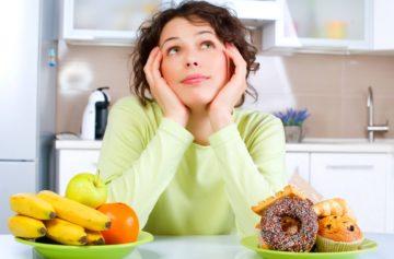 Жизнь после диеты: откуда приходят килограммы?