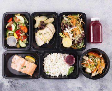 Сколько раз в день нужно кушать? Питаемся правильно!