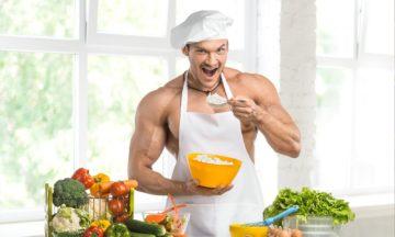 Питание и набор мышечной массы. 5 залогов успеха