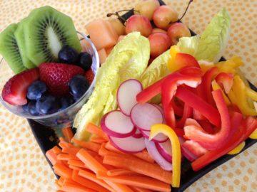 Здоровое питание или правильное питание. Чем нельзя пренебрегать, находись на диете?
