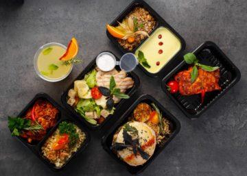 3 правила эффективной и легкой диеты