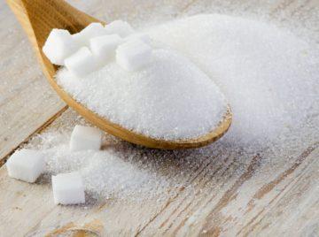 Как похудеть без диет, или Почему для похудения важно убрать сахар