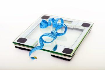 Хватит бегать на весы!