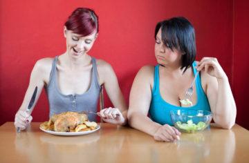 6 самых худших блюд для обеда