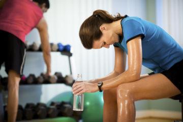 Можно ли прожить без фитнеса?