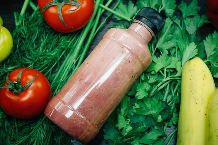 Доставка готовых блюд: что же съесть вегетарианцам?